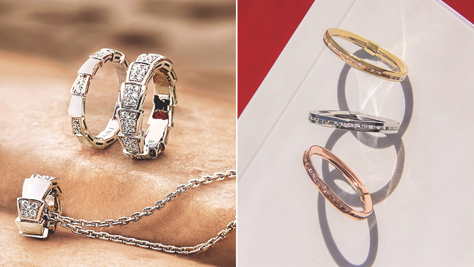 Where To Buy Wedding Rings In Manila
