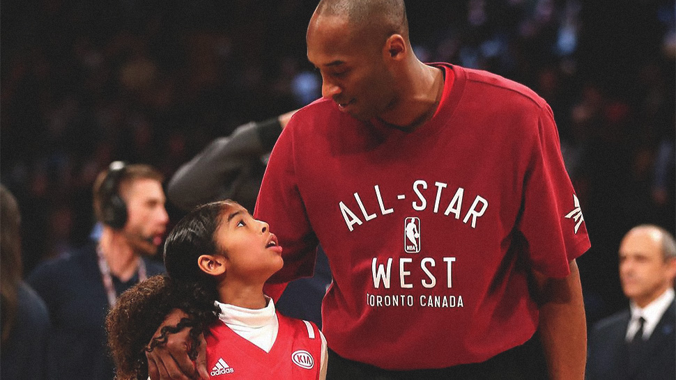 Kobe And Gianna Bryant Dead In A Helicopter Crash