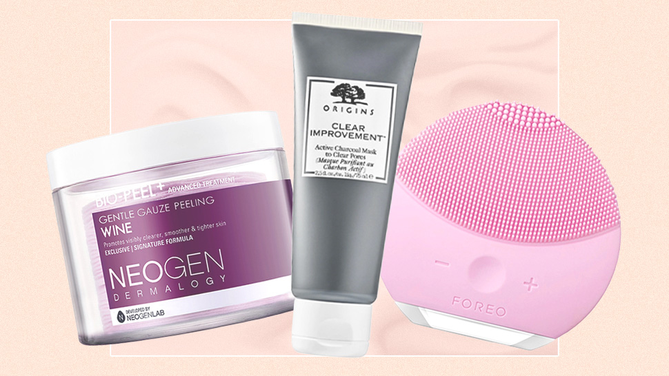 Best Face Exfoliator Products For All Skin Types