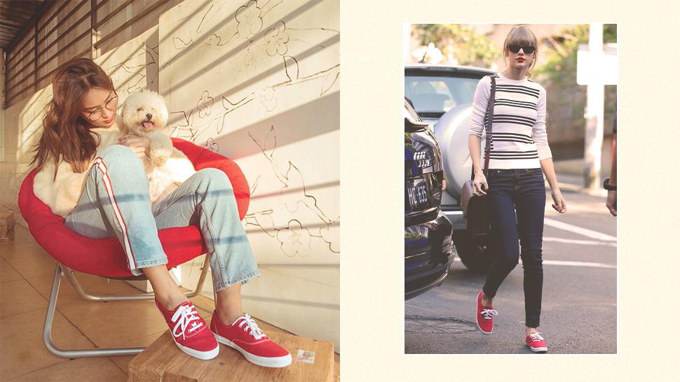 Kathryn Bernardo And Taylor Swift's