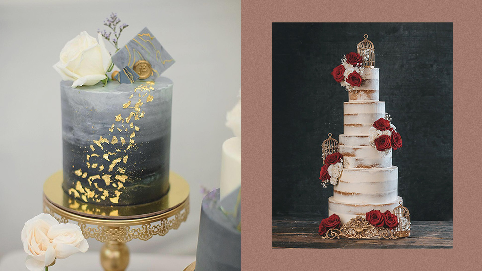 Wedding Cake Designs To Consider For Your Special Day