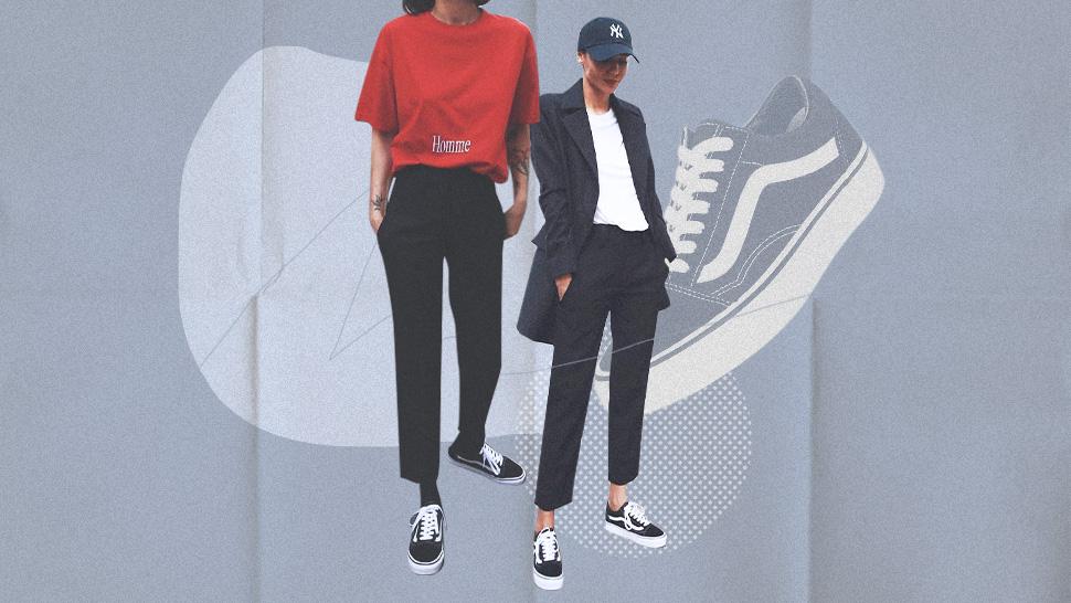 Manhattan Deseo a pesar de  15 Cool Outfits With Vans