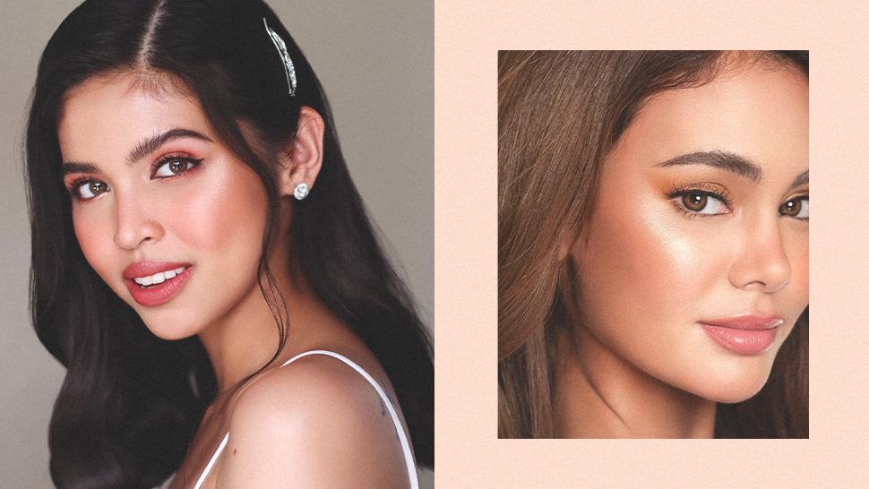 Eyebrows According To Makeup Artists