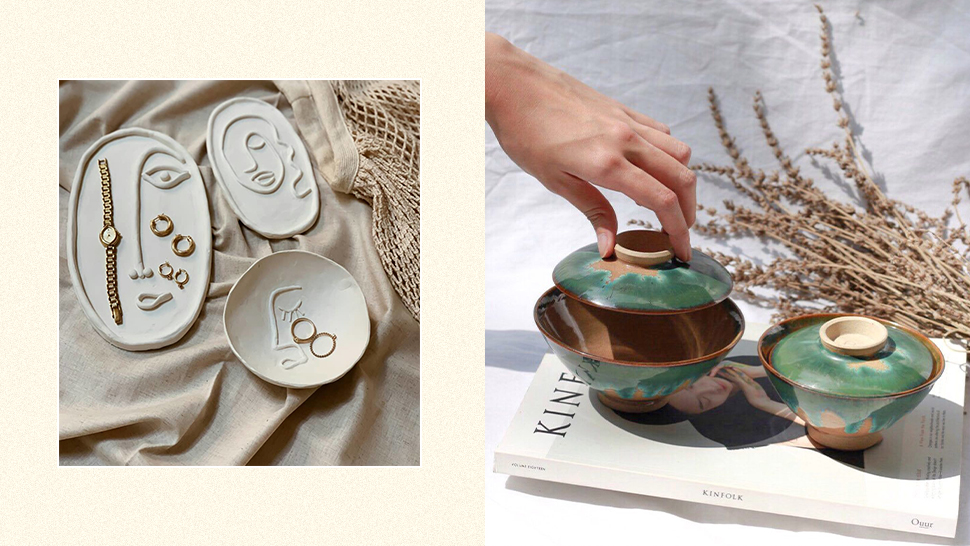 Where to Buy Affordable Ceramics For Your Home