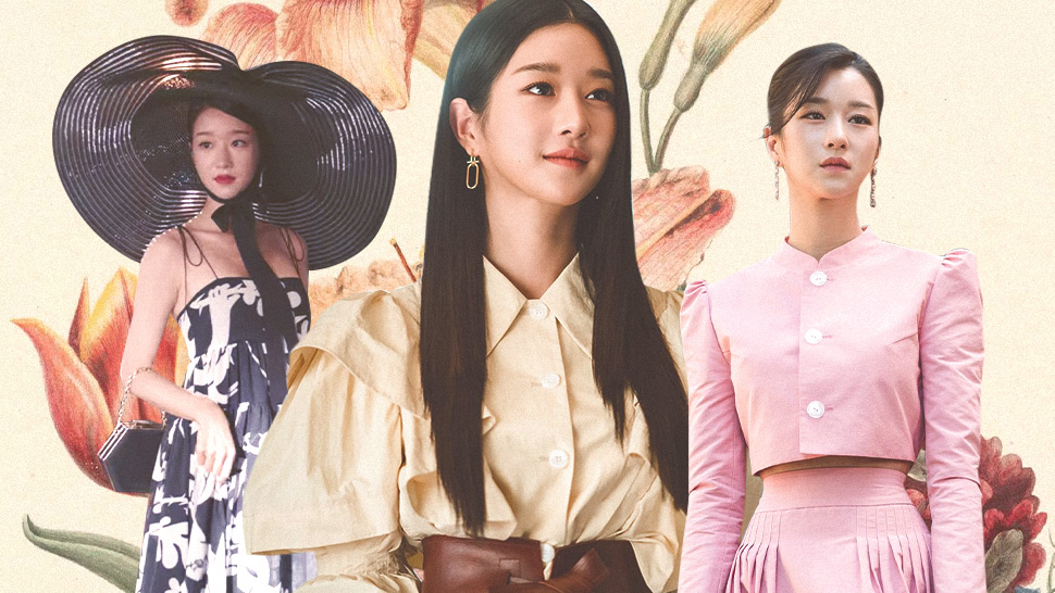 Seo Ye Ji S Favorite Designer On It S Okay To Not Be Okay Is Minju Kim From Next In Fashion
