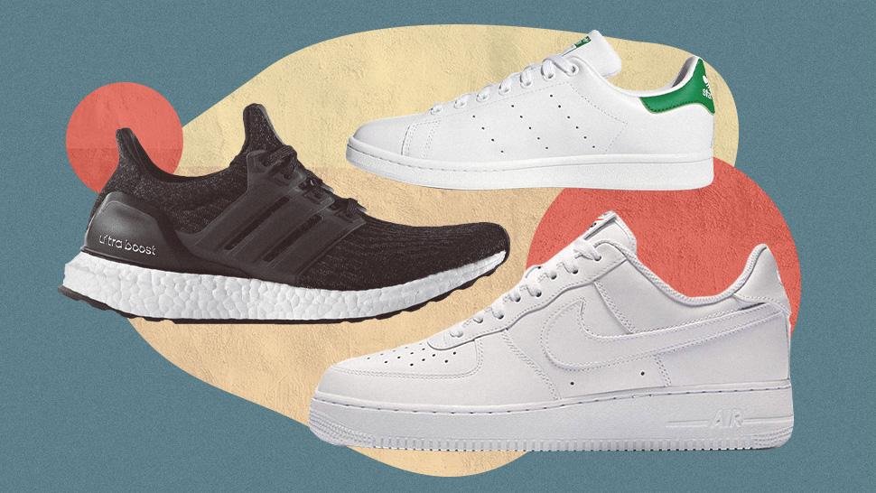 Sneaker Box Manila 4th Anniversary Sale
