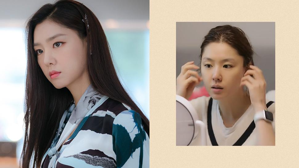 No Makeup Photos Of 10 Por Korean