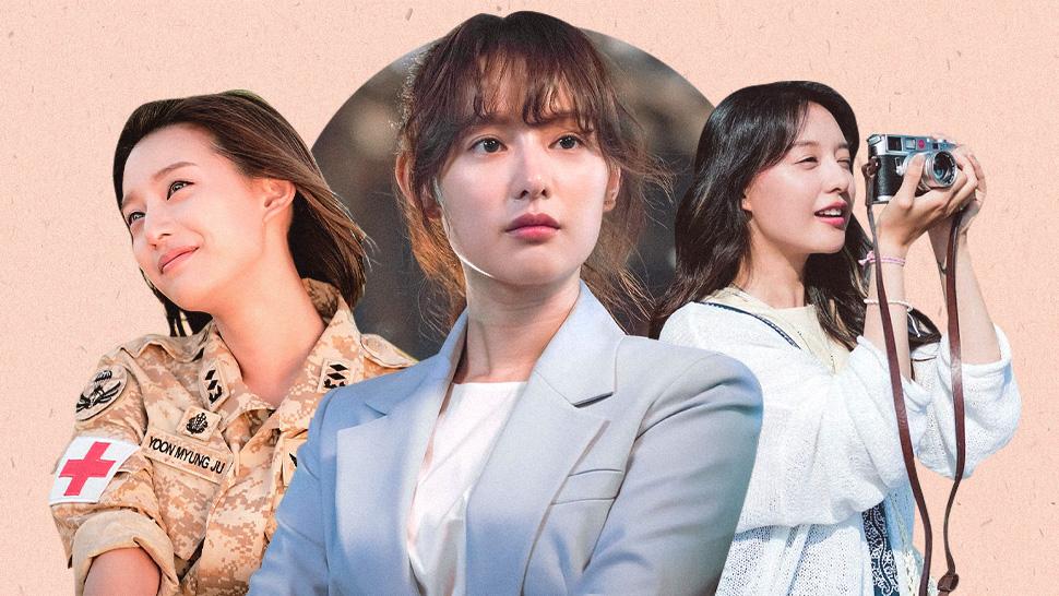 8 Must-watch K-dramas Starring Kim Ji Won