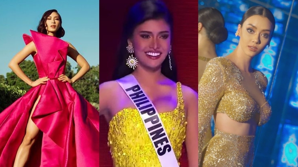 10 Best Evening Gowns from Miss Universe 2020 Prelims