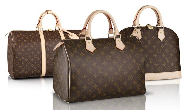 Designer Bag Index  Louis Vuitton 8a439032a7e88