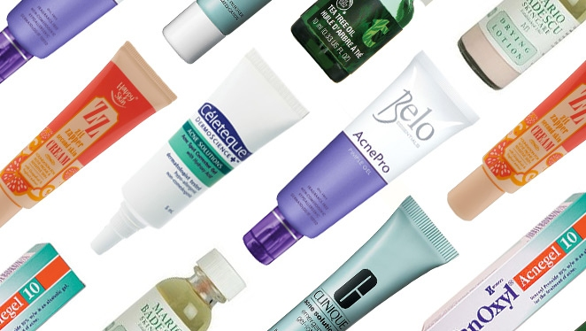 7 Acne Killing Products Every Girl Needs