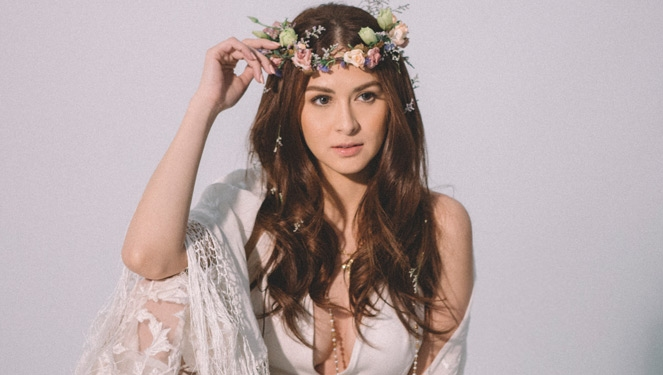 Bride To Be Marian Rivera Fronts Preview S December 2014