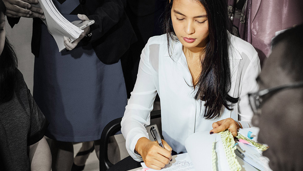 Isabelle Daza Testifies In Liz Uy S Case Against Fashion Pulis