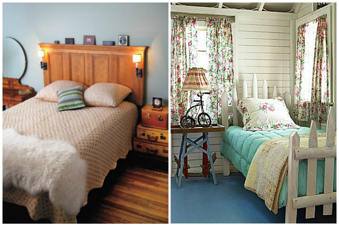 3 Photo Pegs That Will Have You Building A Diy Headboard Rl
