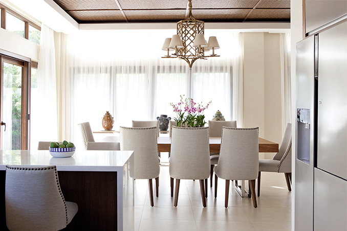 A Young Family S Two Storey House With Modern Filipino Design Rl
