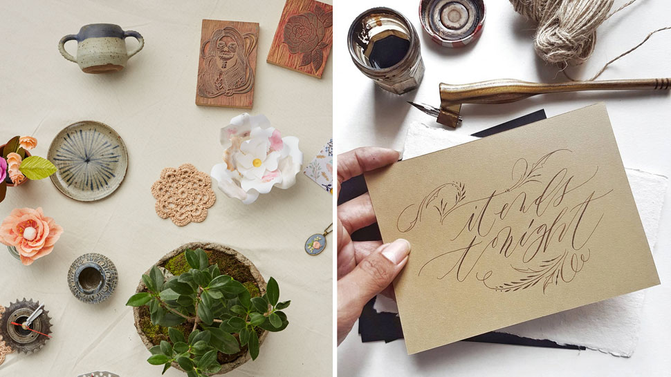 8 Must Follow Instagram Accounts If You Love Handmade Pieces