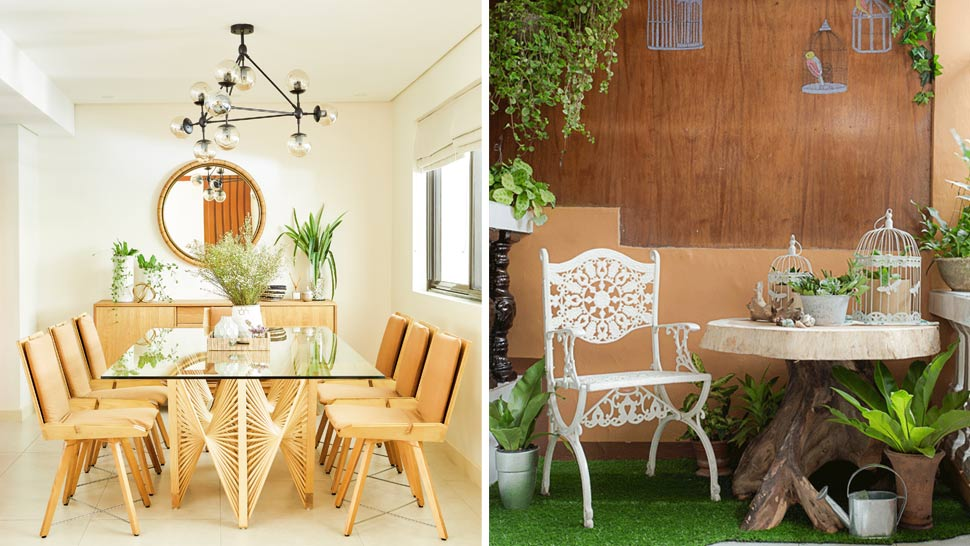 7 Easy Ways To Decorate Your Home For Summer
