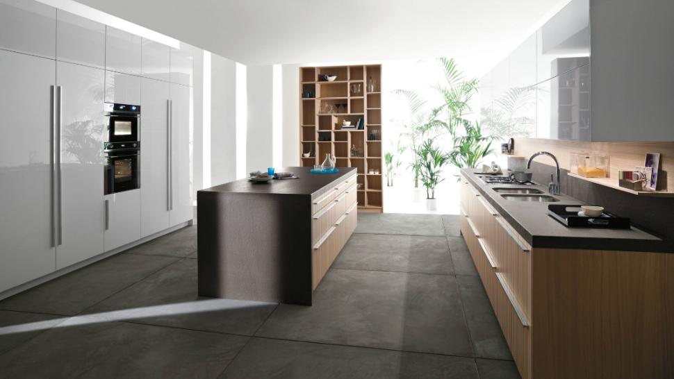 Photography Concrete Floor Kitchen Http Imuage Main Photo