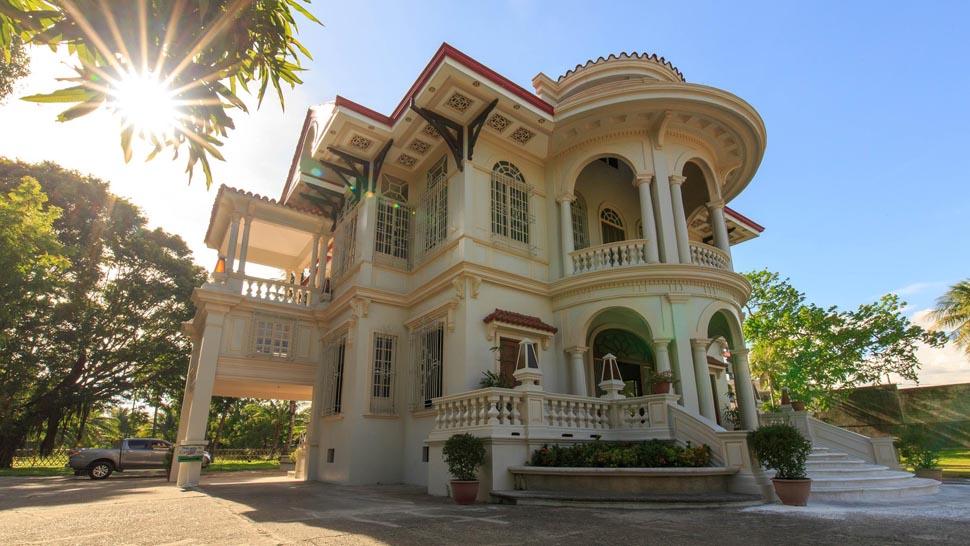A Primer On Iloilo Mansions