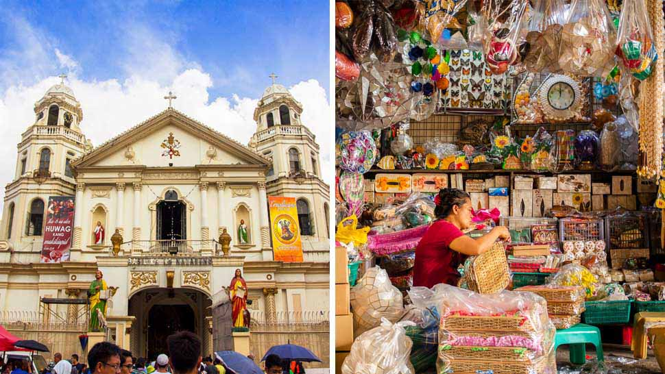 The Ultimate Quiapo Bargain Shopping Guide