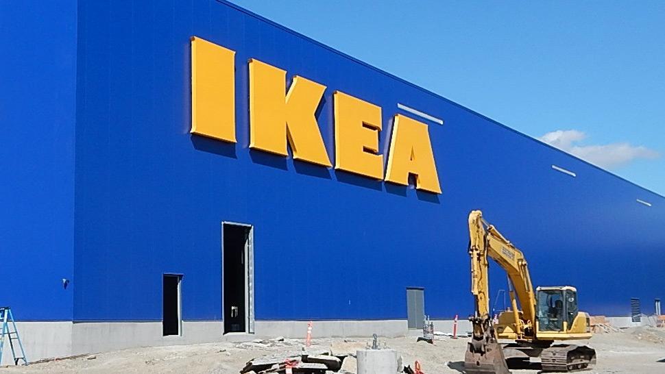 Will Ikea Philippines Open Near Mall Of Asia