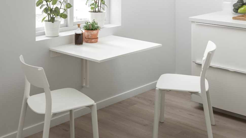 Here Are 6 Of Ikea S Best Small Space Furniture Pieces