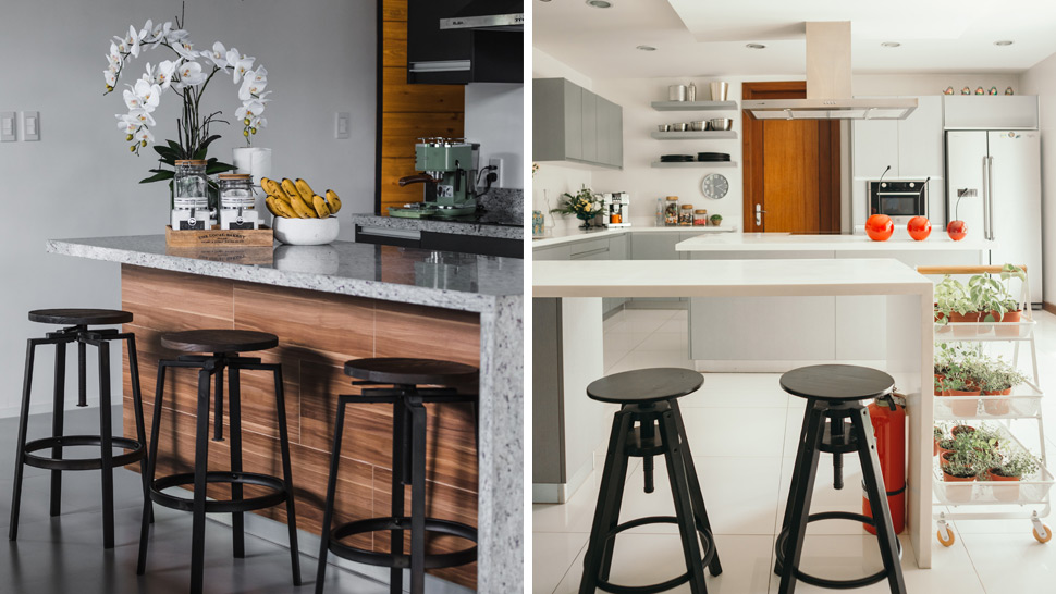 Whatu0027s the Best Kitchen Countertop Material? & Best Kitchen Countertop | RL