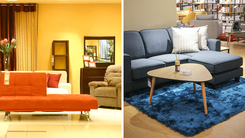 This Is How Much Furniture Cost In 2008 As Compared To 2018