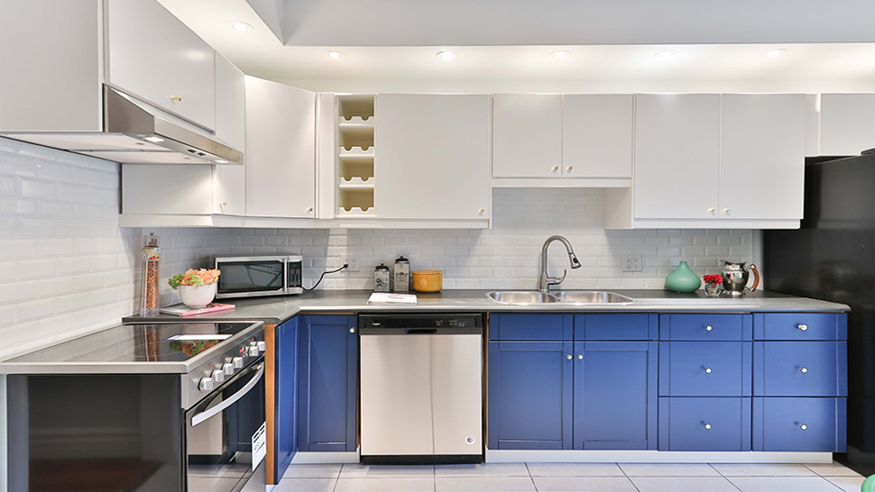 How To Organize All Your Kitchen Liances Once And For