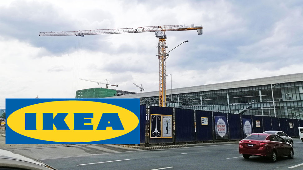 This Is Where Ikea Will Be Opening