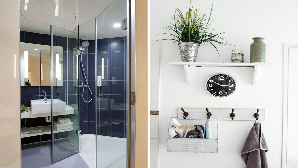10 Clever Ways To Organize Your Bathroom