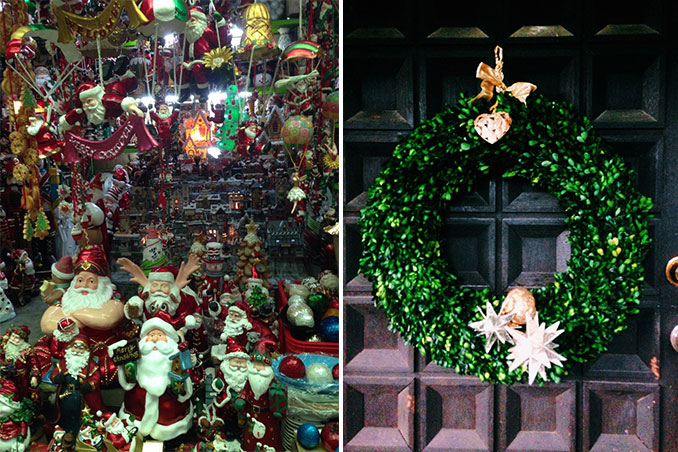 4 Must-Visit Places for Christmas Decor Shopping