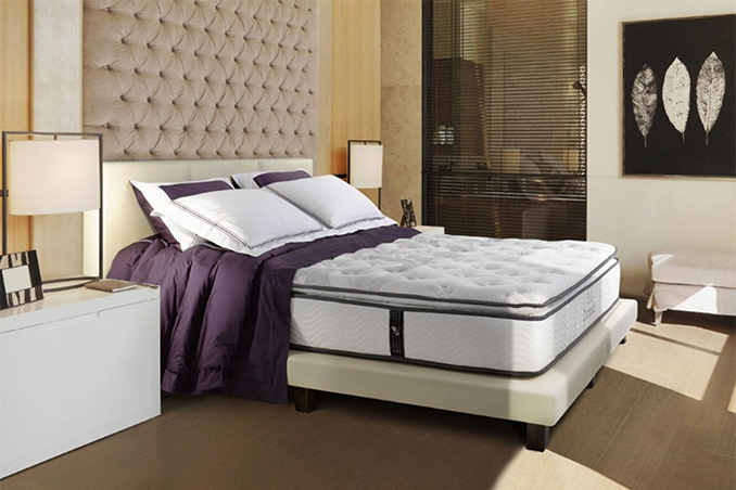 The World S Best Mattress Now Available At Crate Barrel Philippines