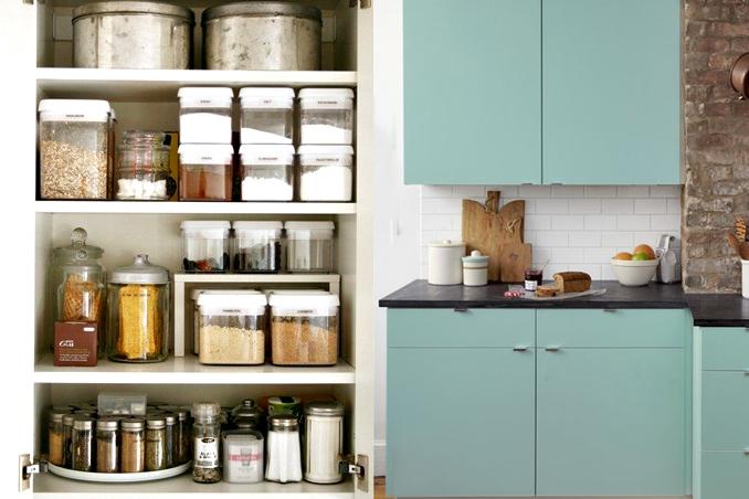 6 Ways To Clean Kitchen Cabinets