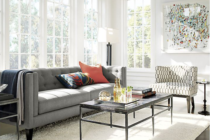 Designer Picks 5 Statement Chairs For Your Living Area