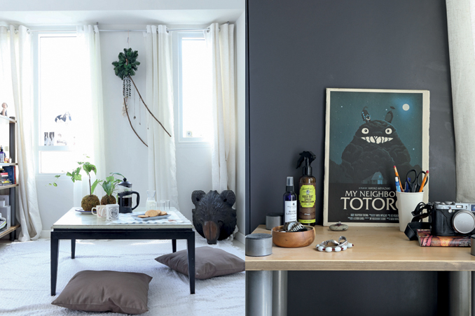 4 Decorating Ideas Inspired By A Minimalist Condo Home