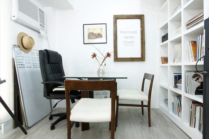 Rl Spotlight Two Interior Design Offices In Manila