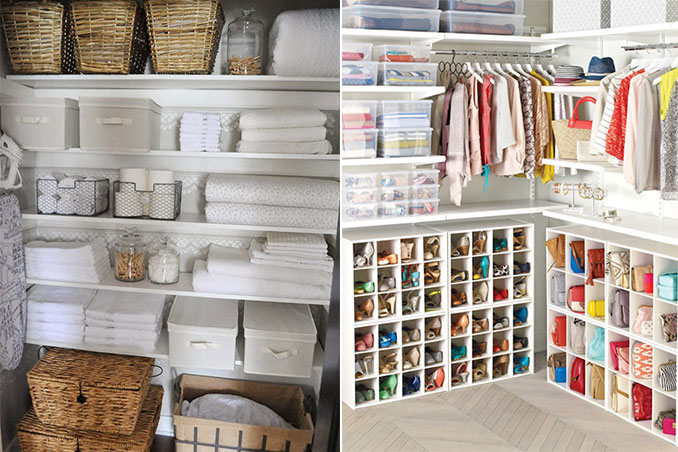The Magic Of The Konmari Method How To Fold And Store