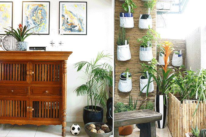 RL Ideas: Repotting Plants for your Garden
