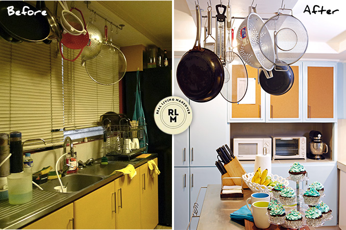 4 Must See Kitchen Makeovers In Manila Rl