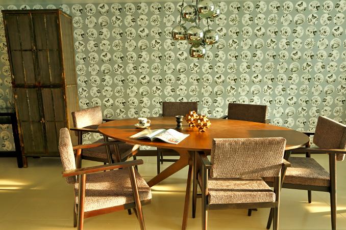 RL Picks: Top 13 Dining Rooms