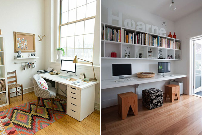 Jumpstart Your Day: 4 Ideas for the Study Area