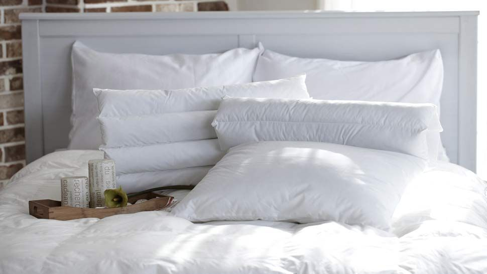 Do You Have The Right Pillow At Home