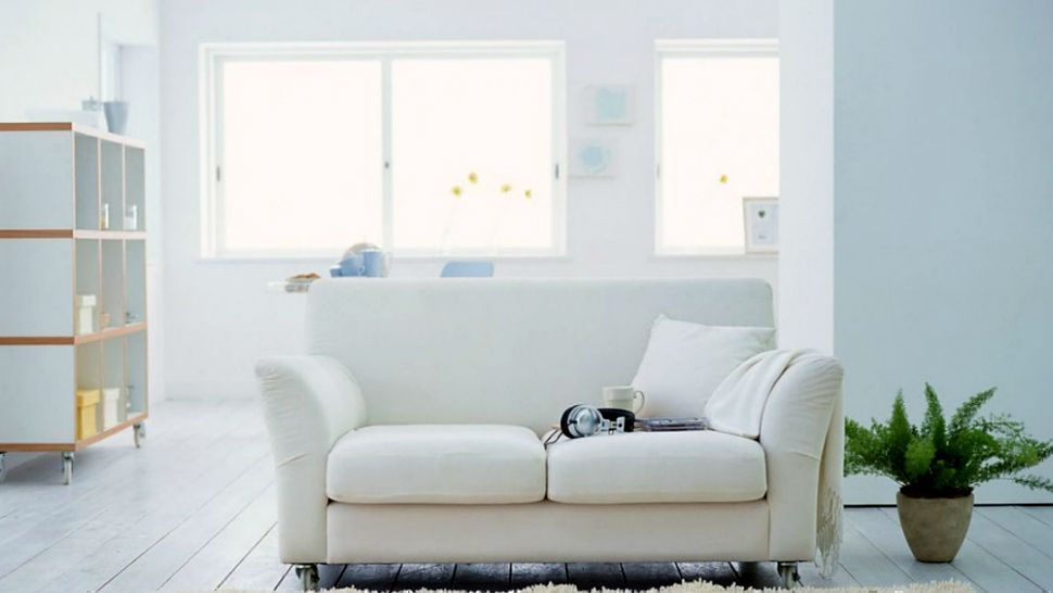 5 Things You Should Know About Maintaining An All White Home