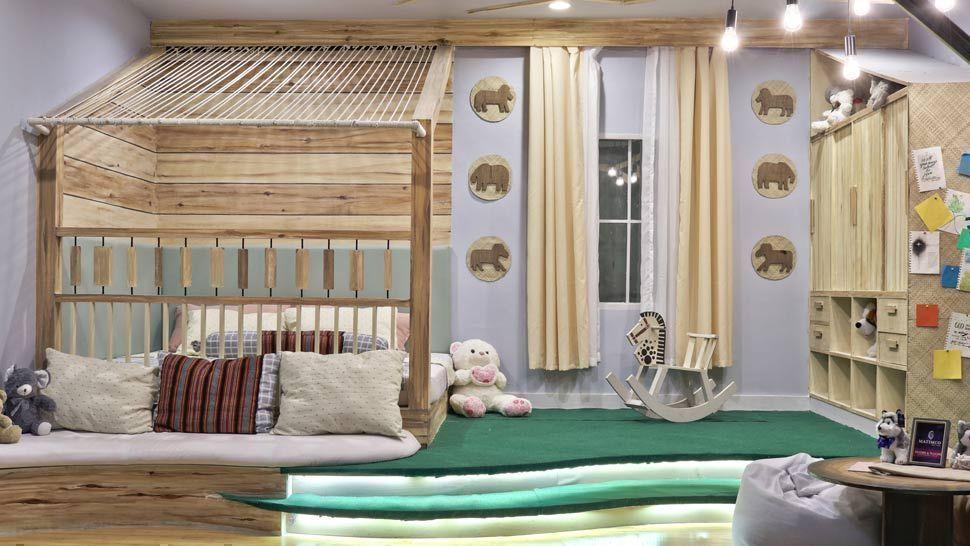 Pup S Bahay Kubo Sari Sari Exhibit Will Inspire You To Revamp Your Home