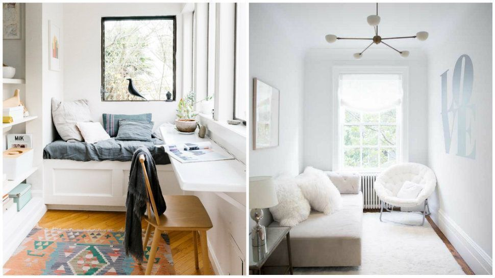 Ideas for Decorating Our Long, Narrow Living Room (Part I ...