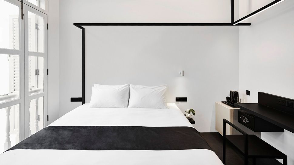 8 Hotel Room Ideas You Should Try At Home