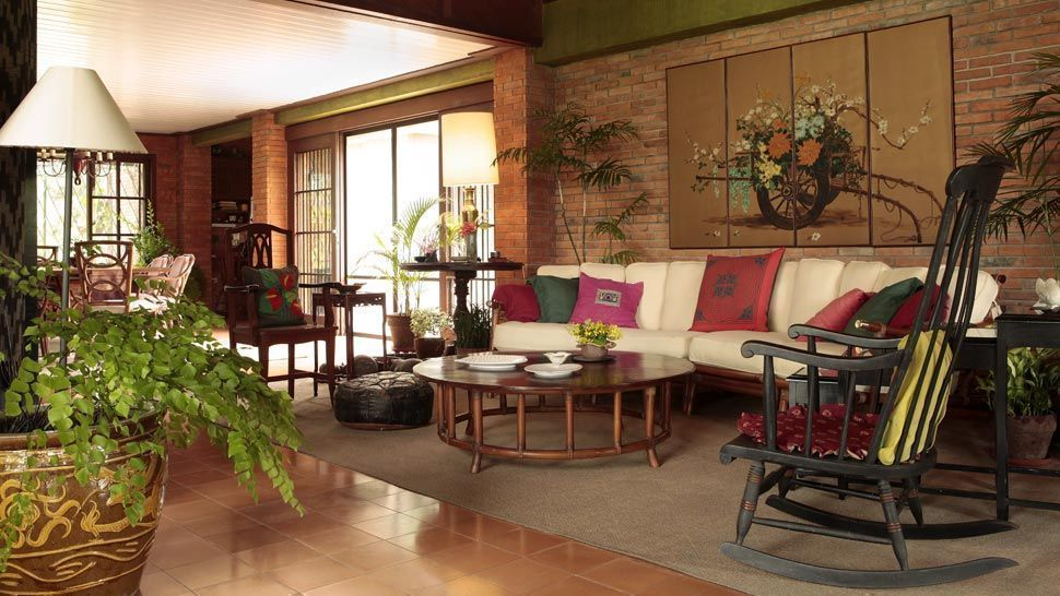6 Filipino Homes That Can Be Your Style Peg