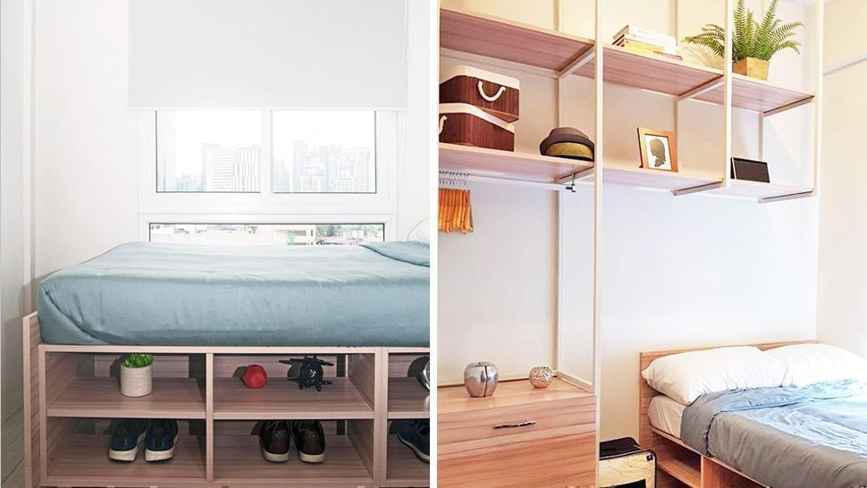 Rent a Stylish Studio In Makati For As Low As P10,800