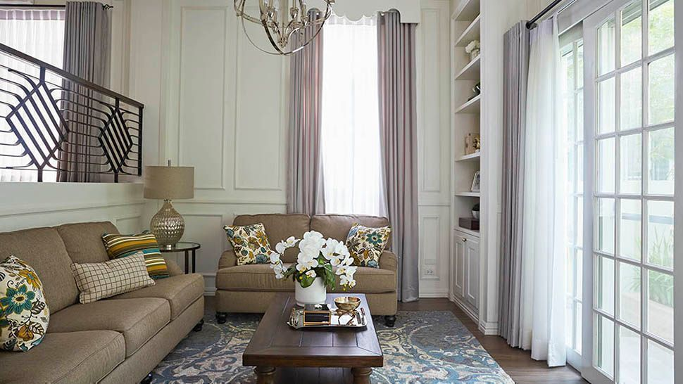 How Much Do Interior Designers Charge